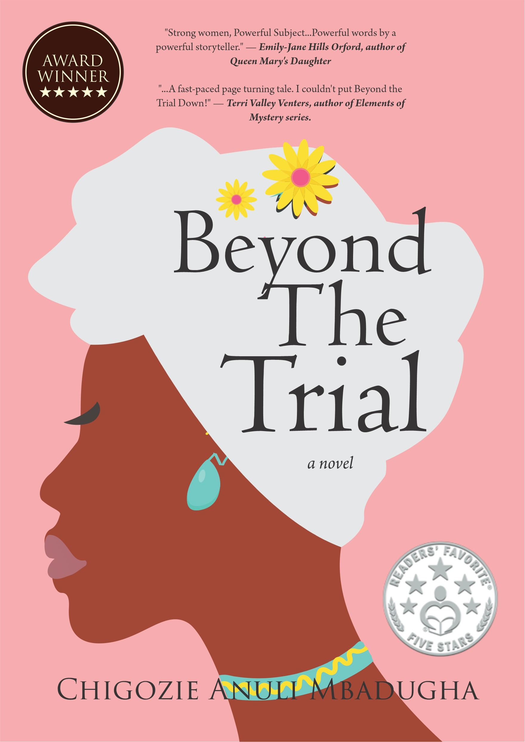 Beyond The Trial Cover front