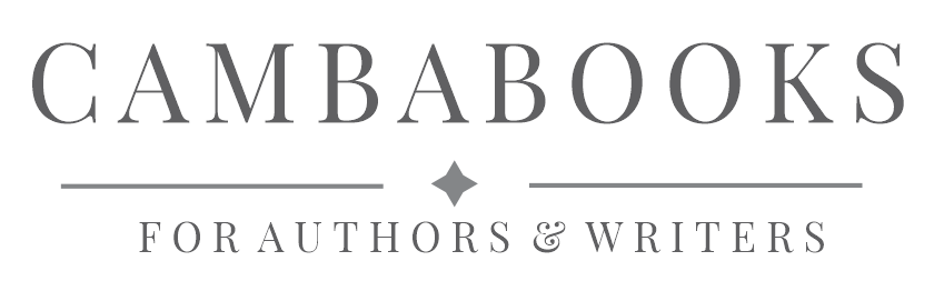 Camba Books-For authors and writers