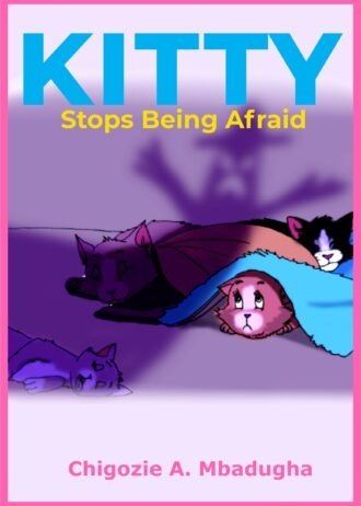 kitty stops being afraid